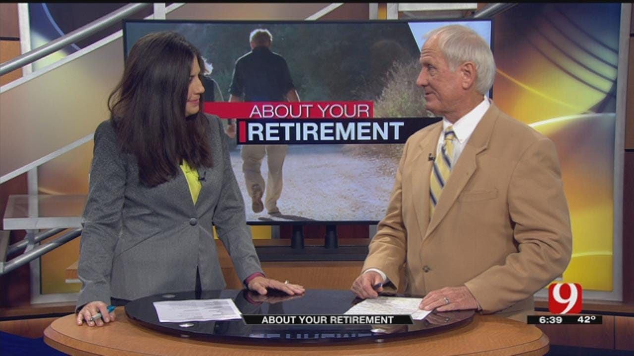 About Your Retirement: Holiday Decorations In Retirement Communities