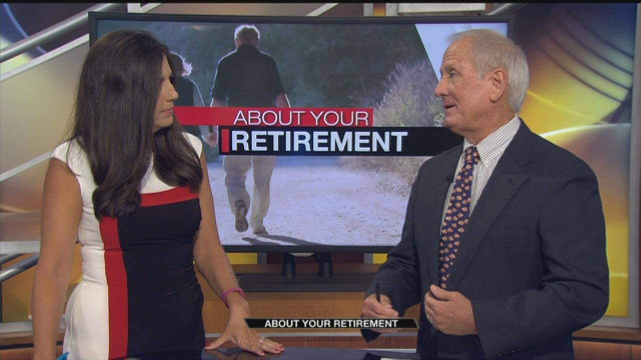 About Your Retirement: Enriched Living
