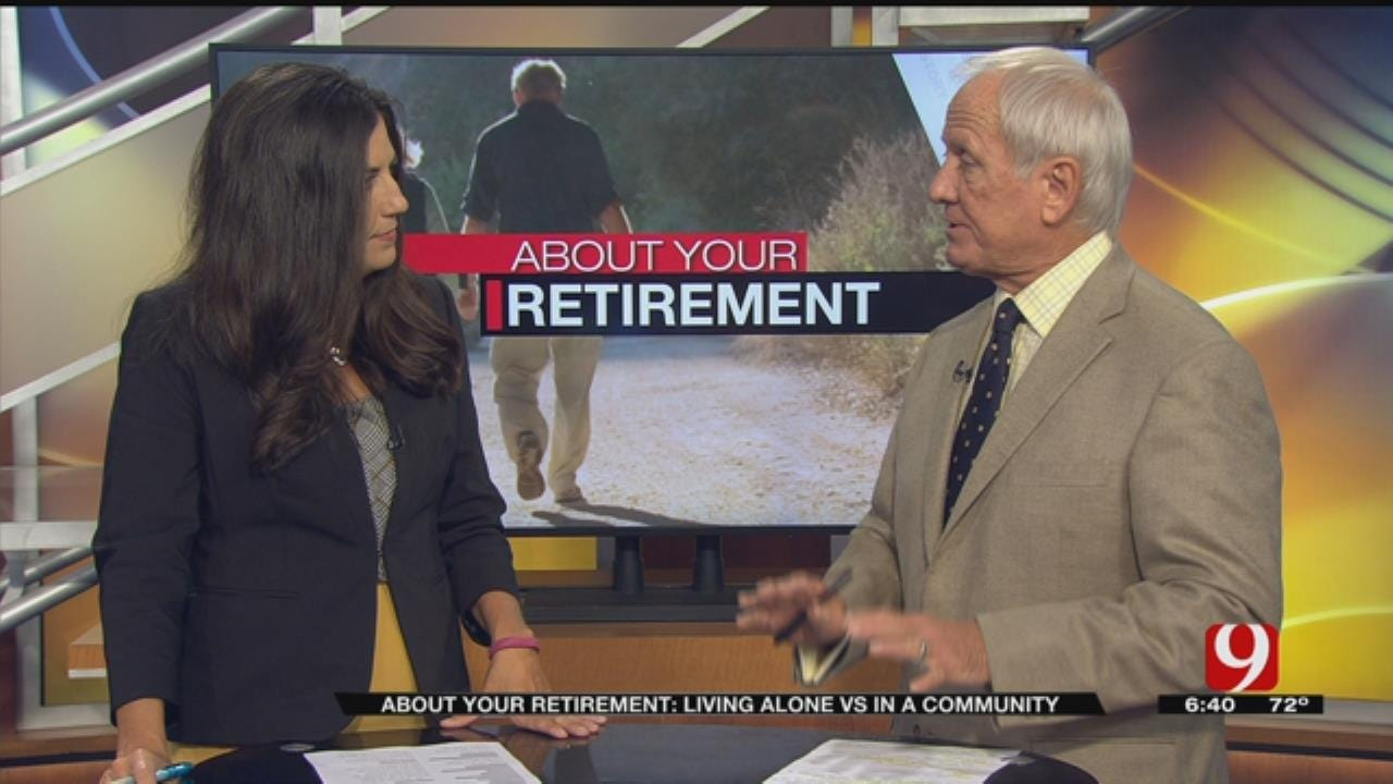 About Your Retirement: Retirement Community Security