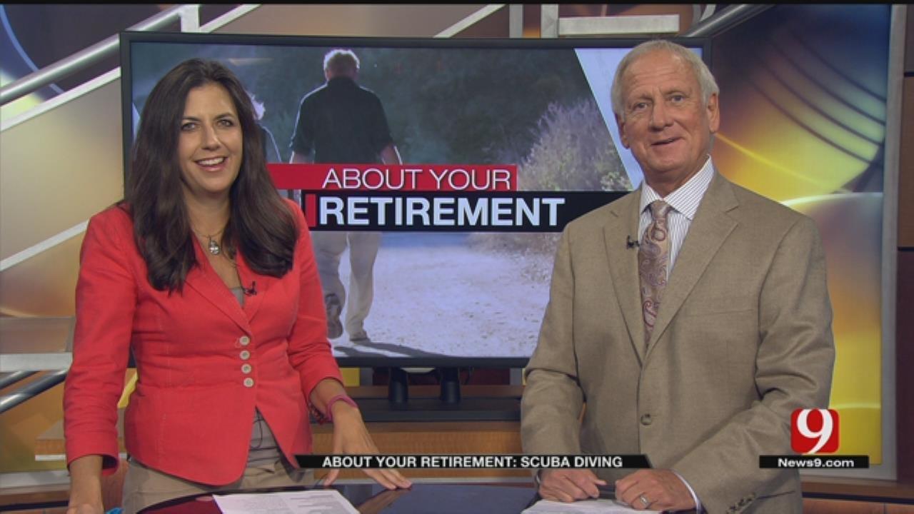 About Your Retirement: Scuba Diving