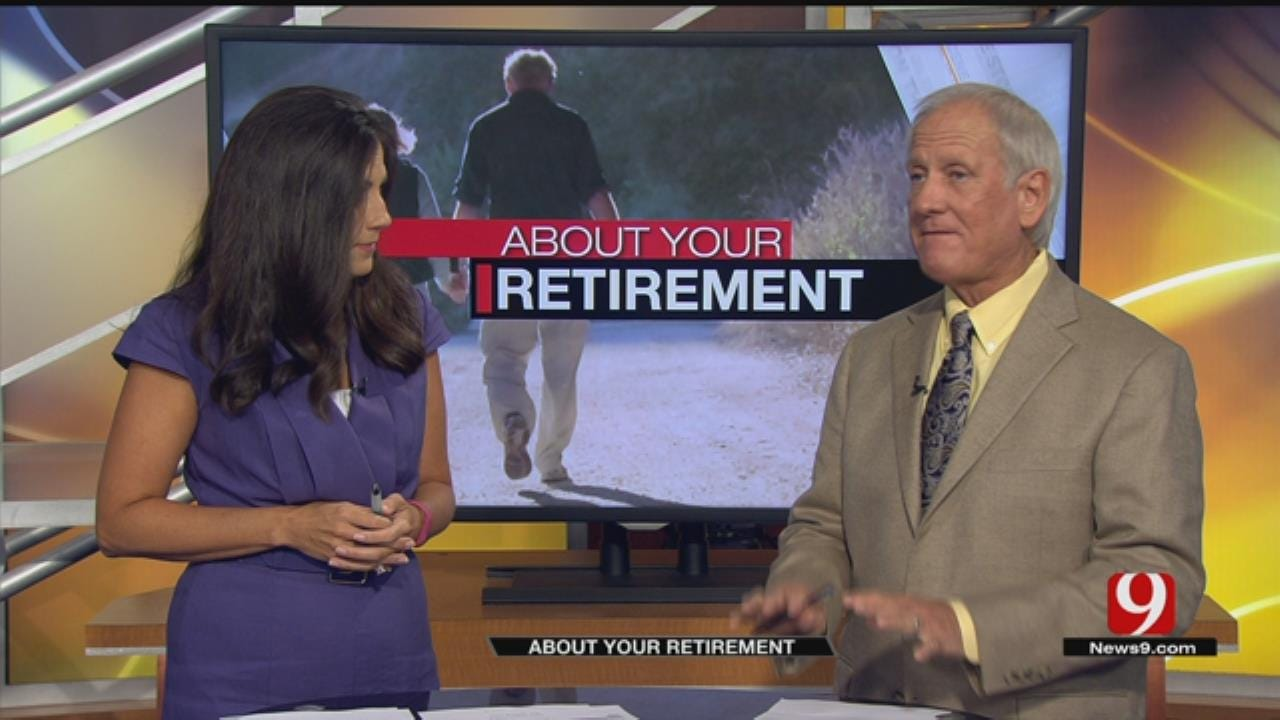 About Your Retirement: Protect Your Personal Information
