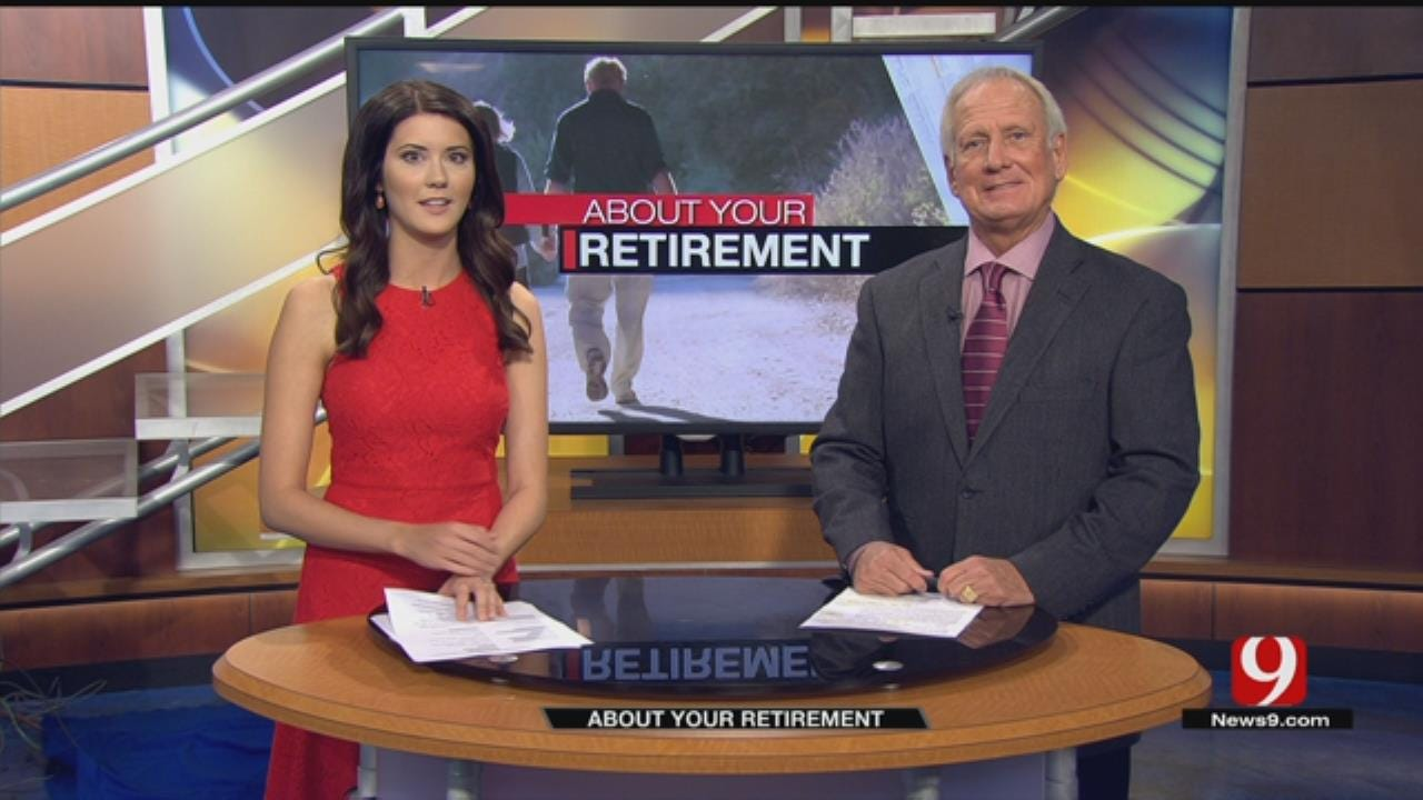 About Your Retirement: Jim's 24-Hour Rule, Scammers