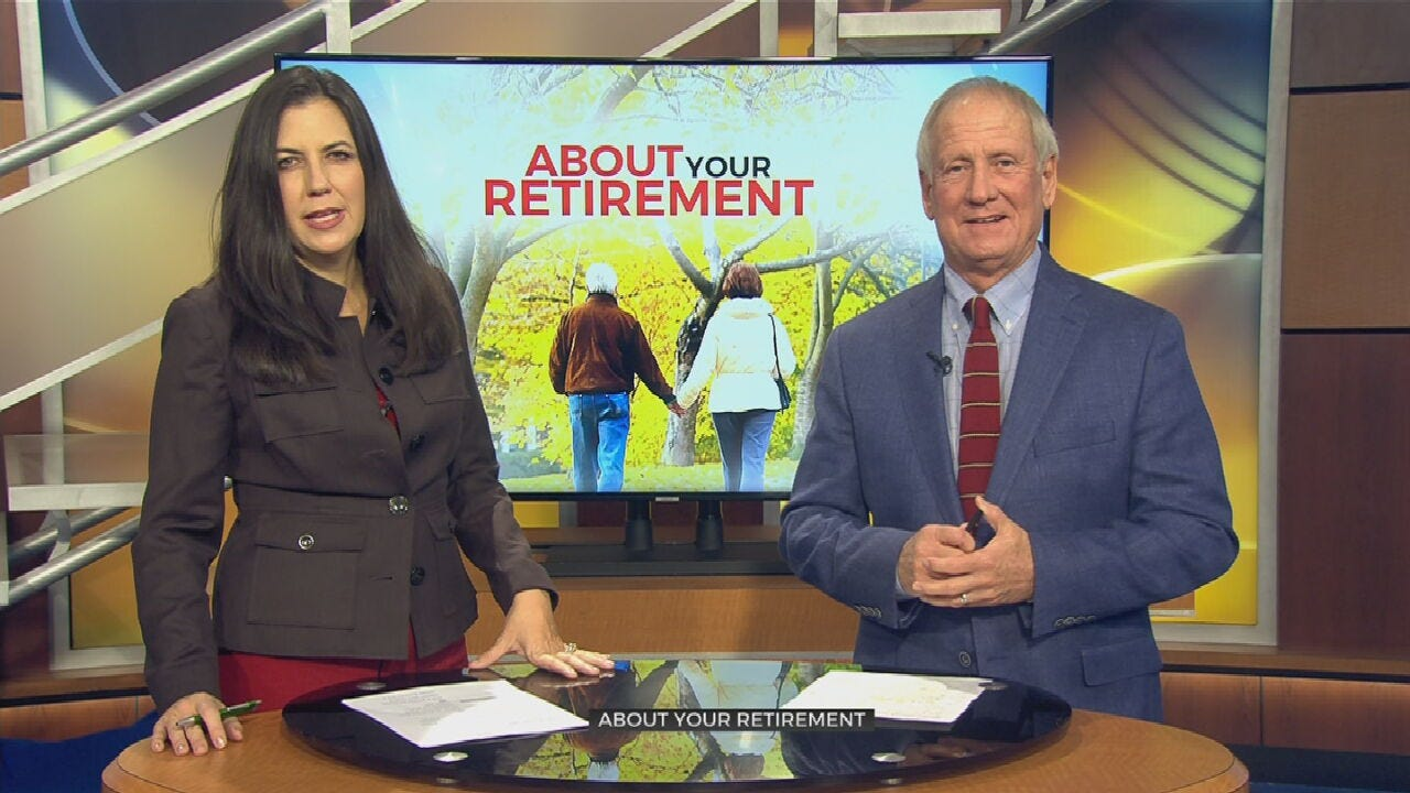 About Your Retirement: Winter Weather Safety