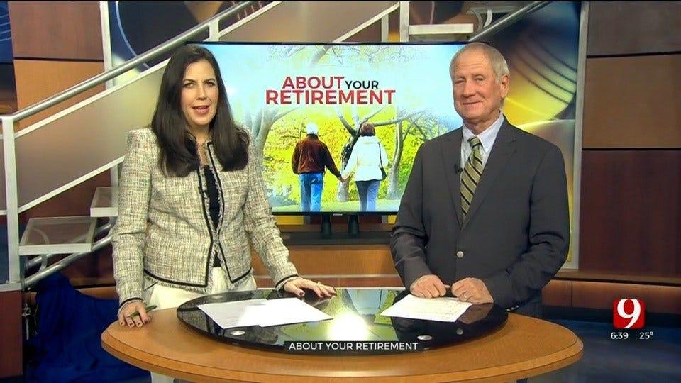About Your Retirement: Avoiding Falls