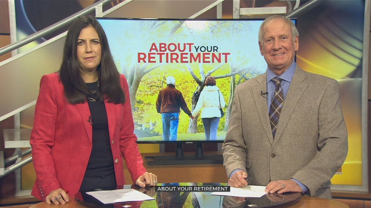 About Your Retirement: Inheritance and Insurance