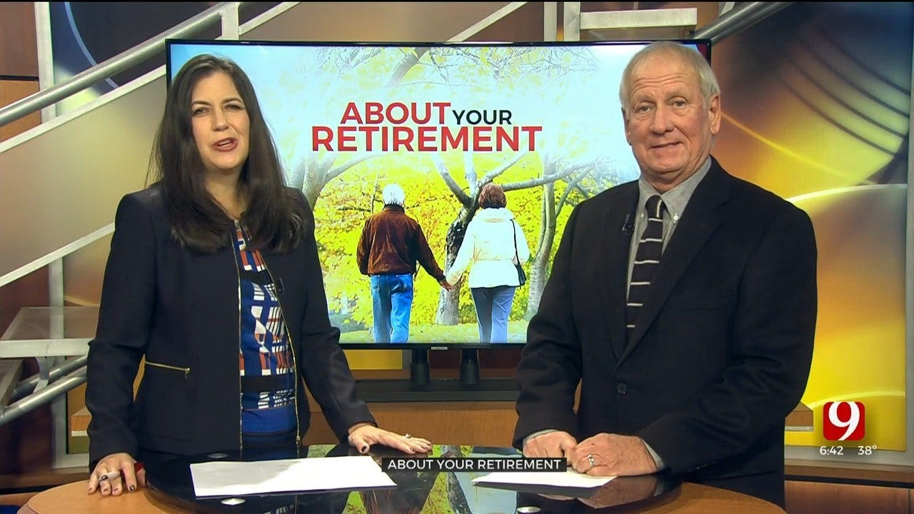 About Your Retirement: Living Longer And Healthier