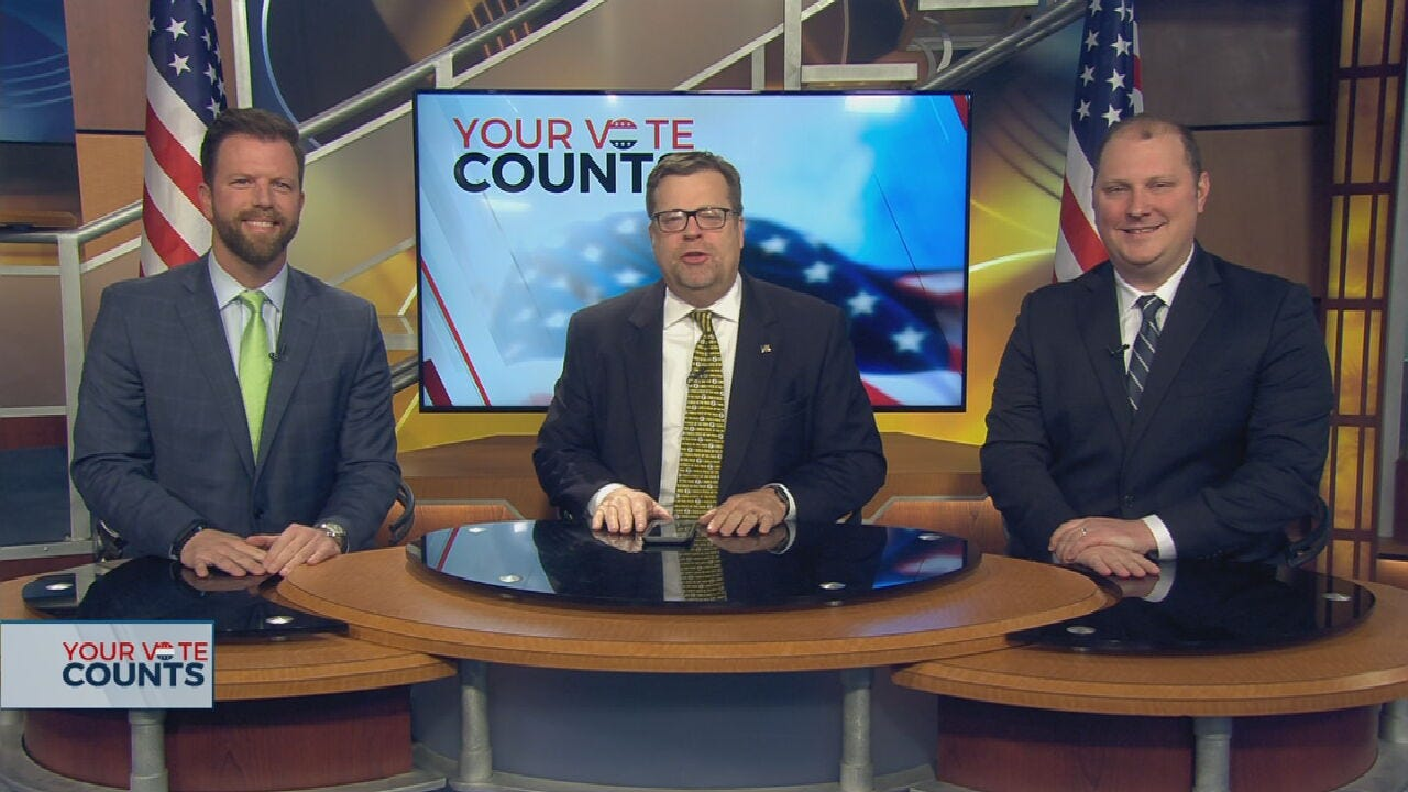 Your Vote Counts: Death Penalty, Marijuana, & Legislative Intent On The Gaming Compact