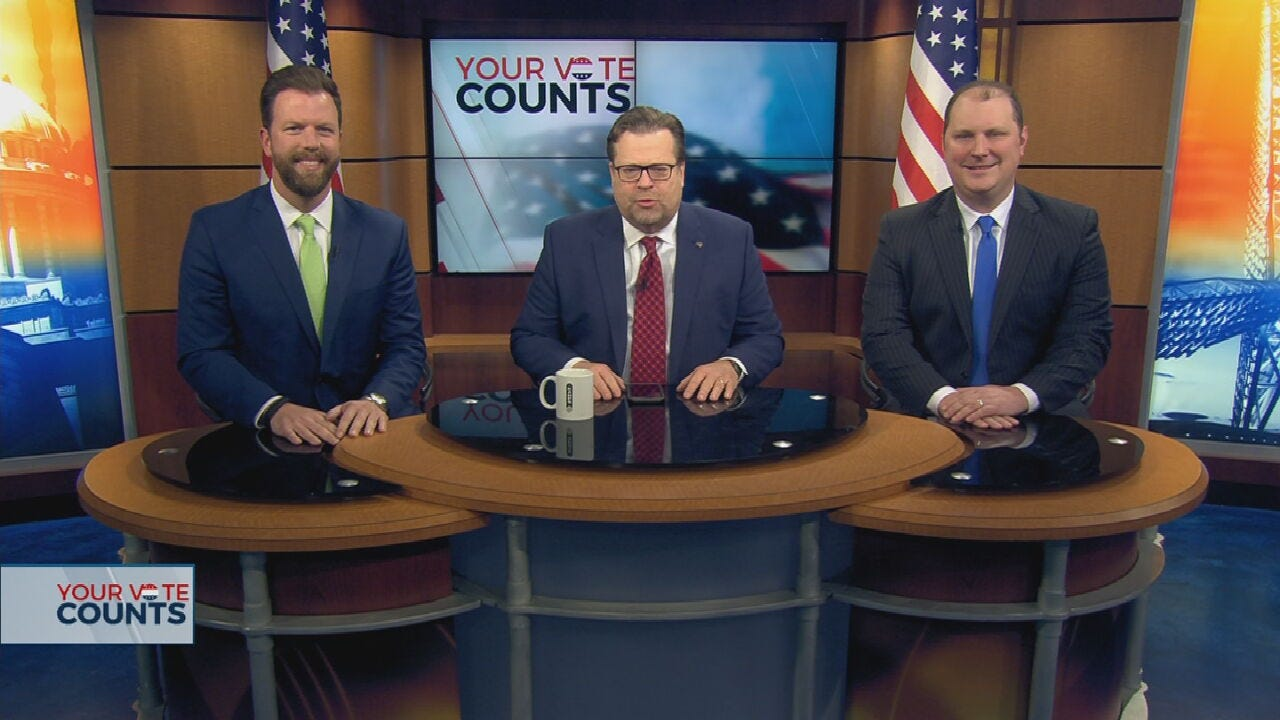 Your Vote Counts: Oklahoma's Memorable Moments In 2019