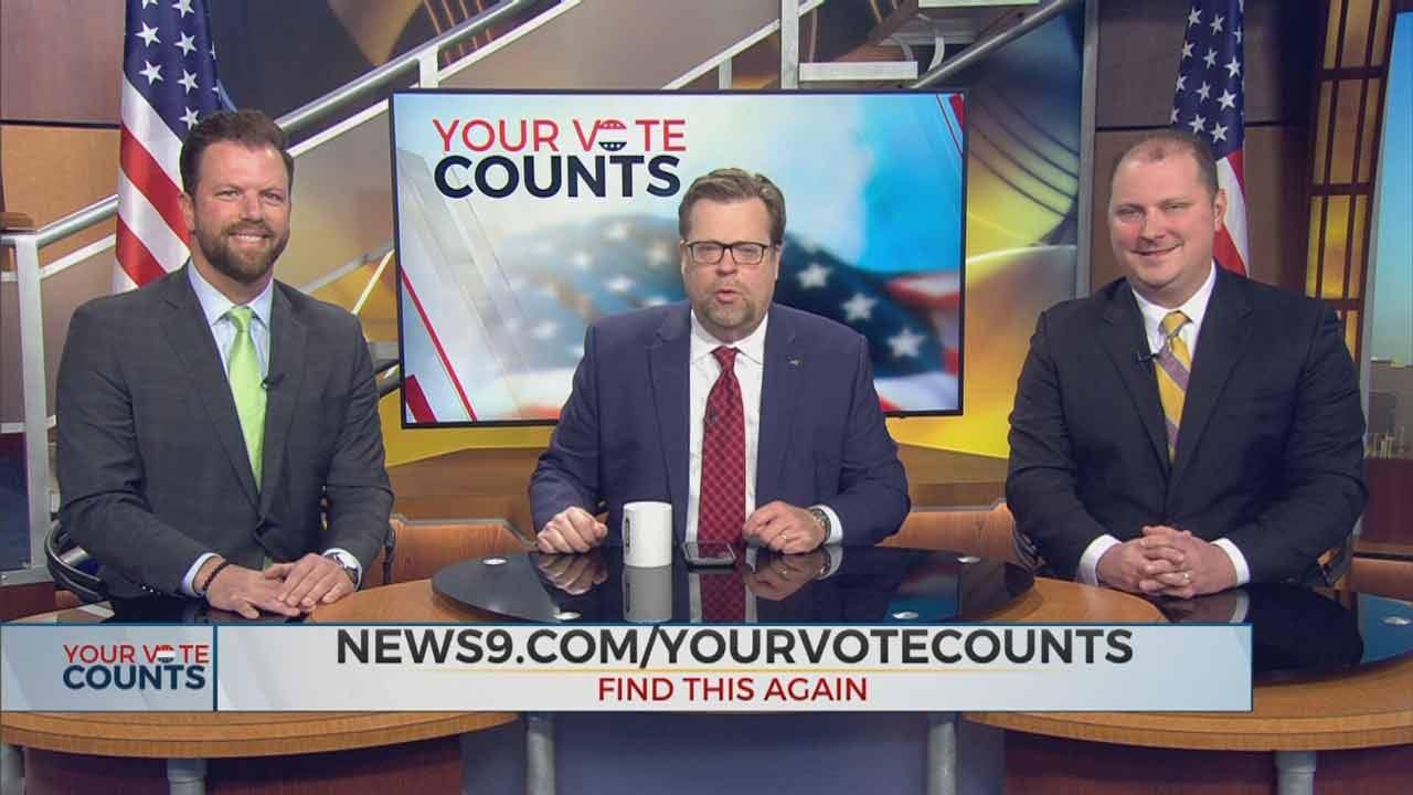 Your Vote Counts: Sentences Commuted, Future Criminal Justice Reform, & More