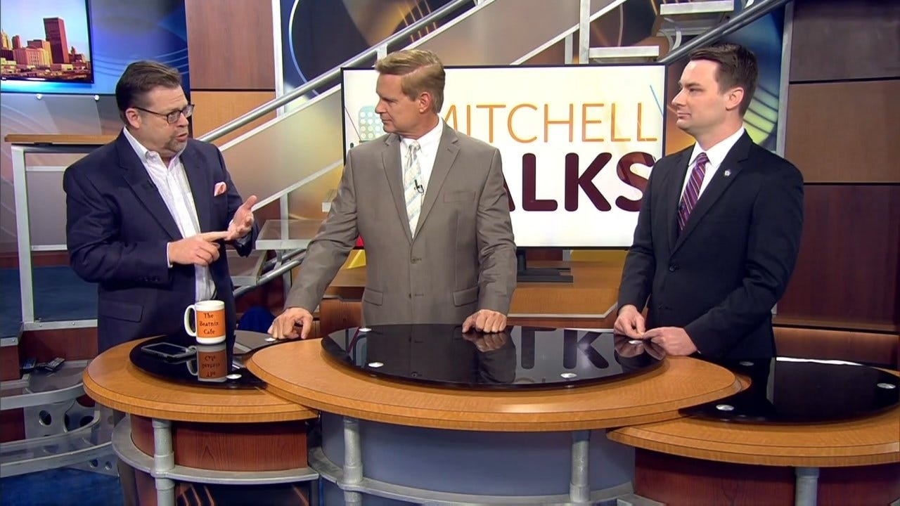 Mitchell Talks: Is Office Of Fiscal Transparency Really Transparent?