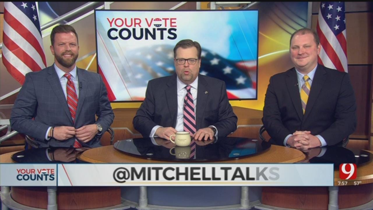 Your Vote Counts: 'Cut & Paste' Bills