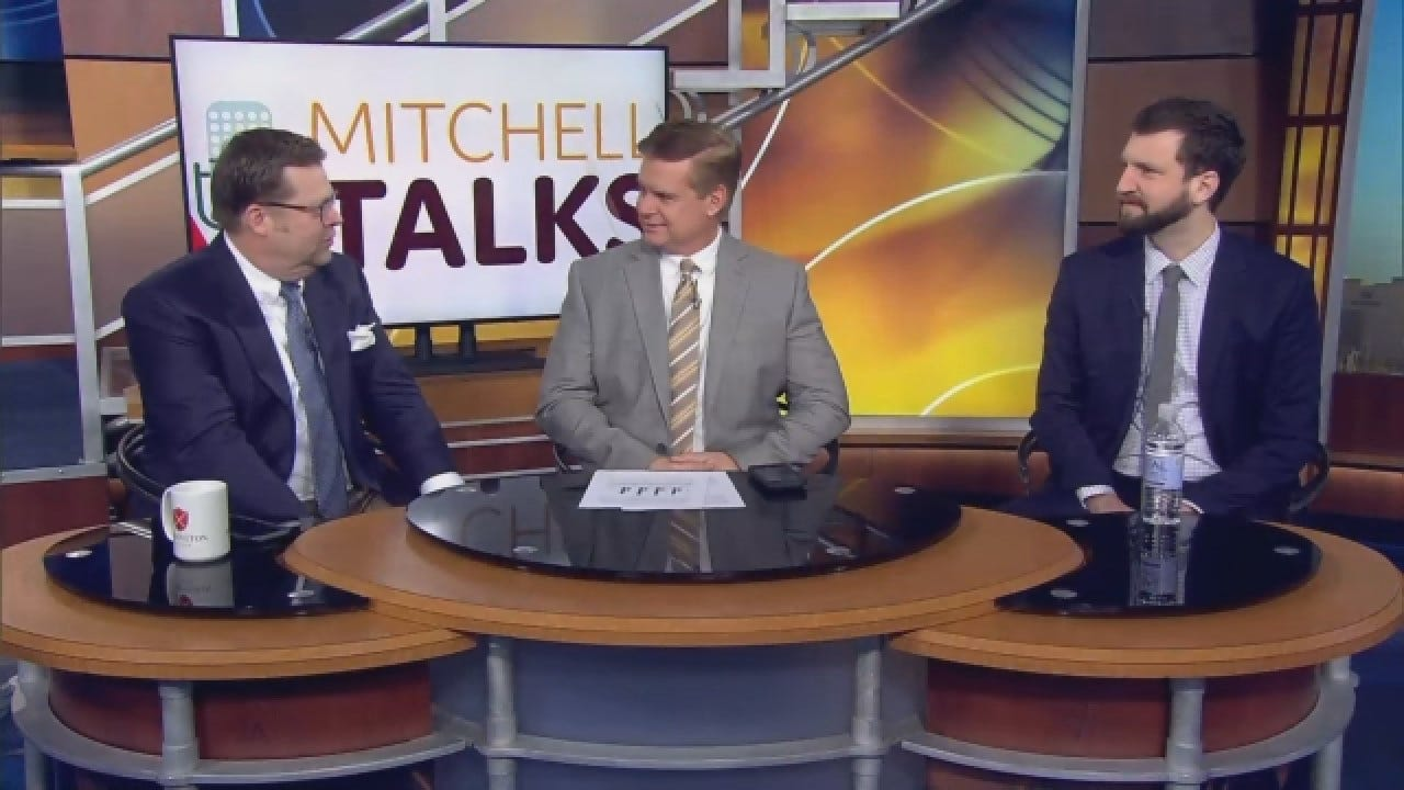 Mitchell Talks: Criminal Justice Reform, The Other Side Of It