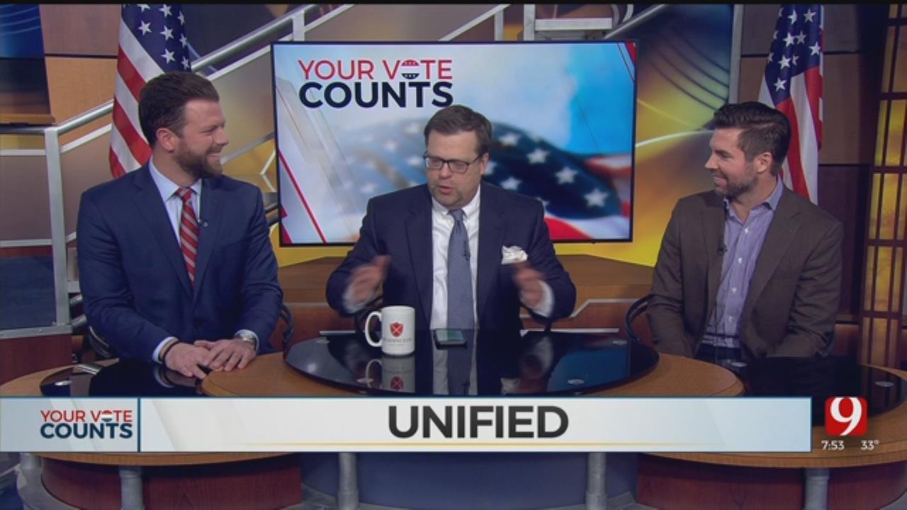 Your Vote Counts: Deadline Week