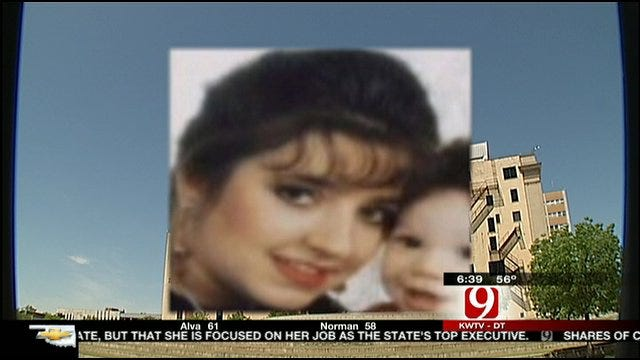 Daughter Of Murrah Building Bombing Victim Speaks To News 9 This Morning