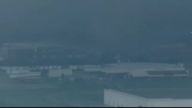 WEB EXTRA: Tornadoes Toss Semi Trucks In Dallas Area