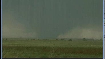 WEB EXTRA: Piedmont Tornado