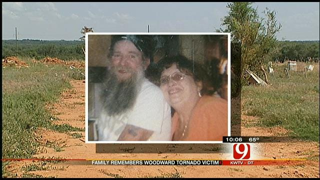 Fundraiser Planned For Family Of Woodward Tornado Victim