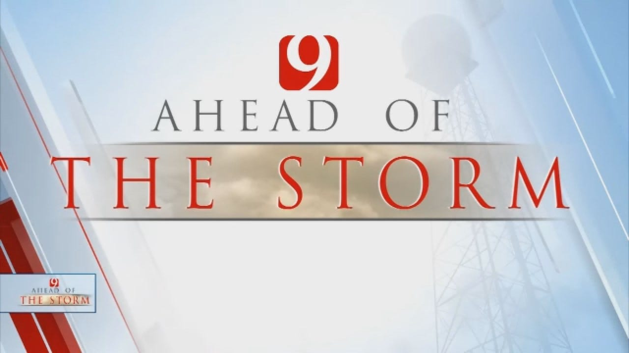 WATCH: 'Ahead of the Storm' Weather Special