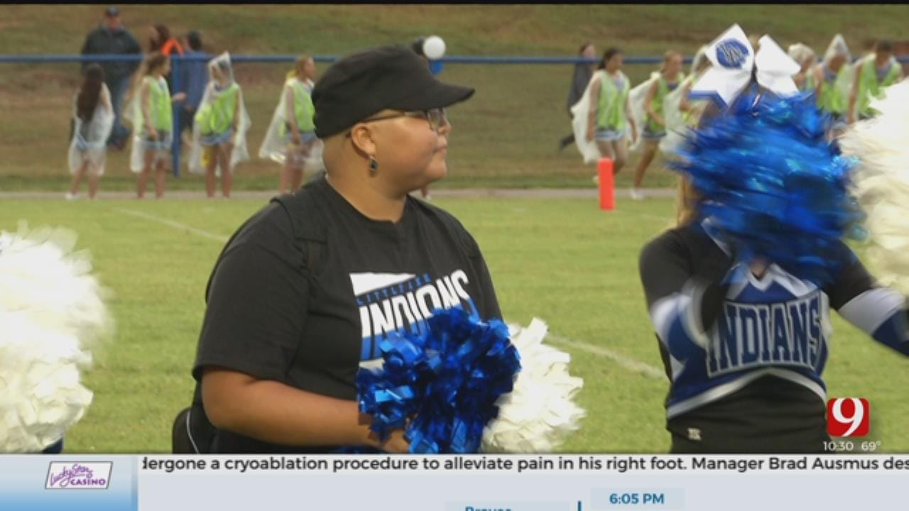 Special Night For Little Axe Despite Loss