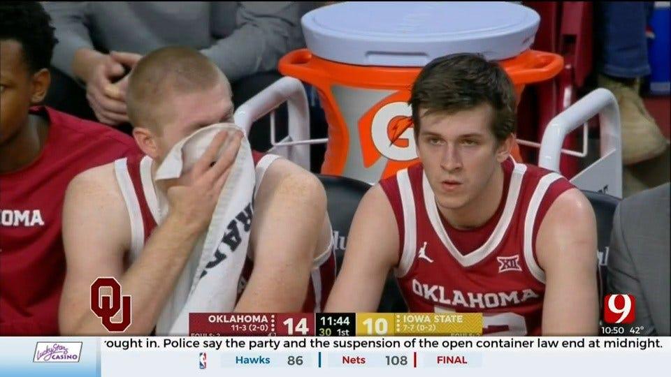College Basketball Update