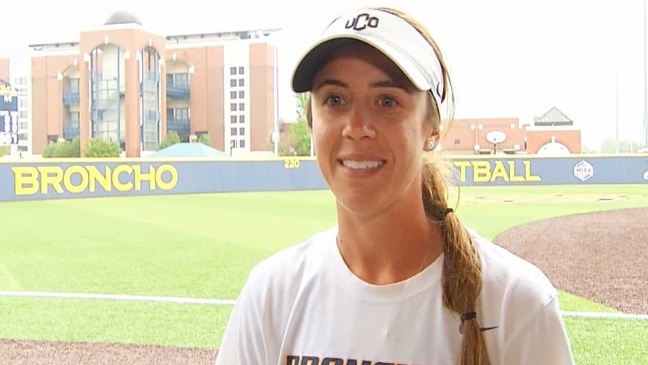 UCO Softball Team Looking To Stay In Top Spot