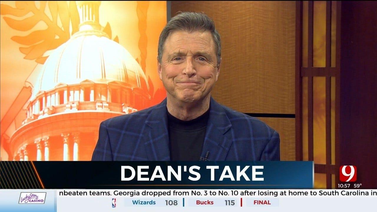 Dean's Take On Tom Herman's Longhorns: Texas Sure Doesn't Look 'Back'