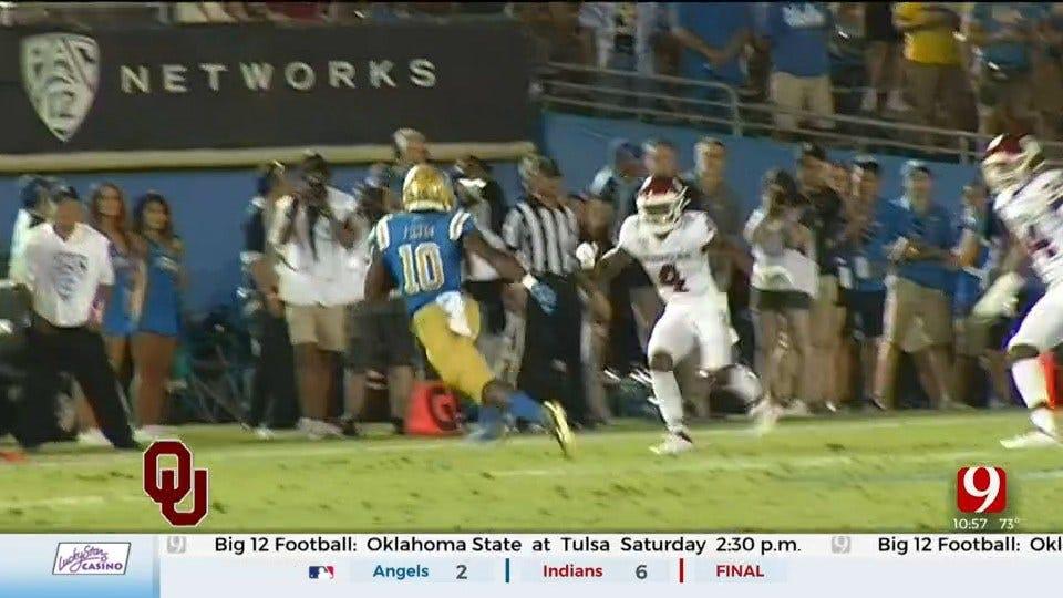 Dusty's Take On OU's Win Against UCLA