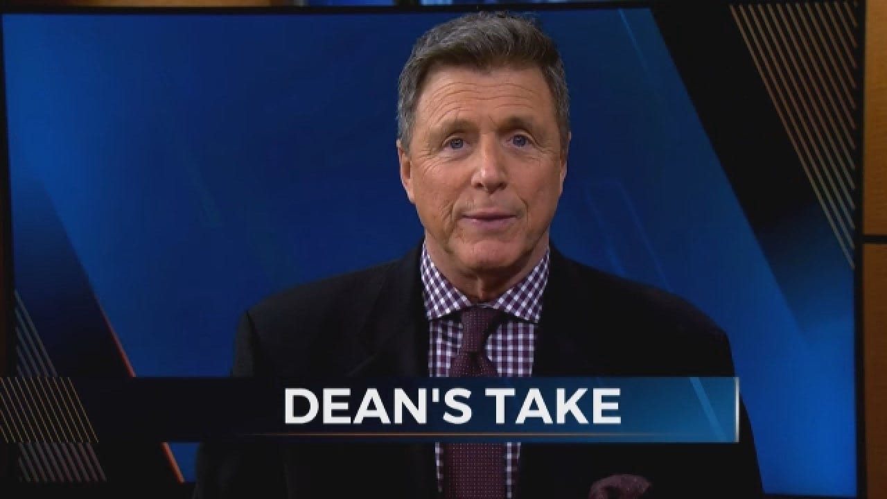 Dean And John's Take