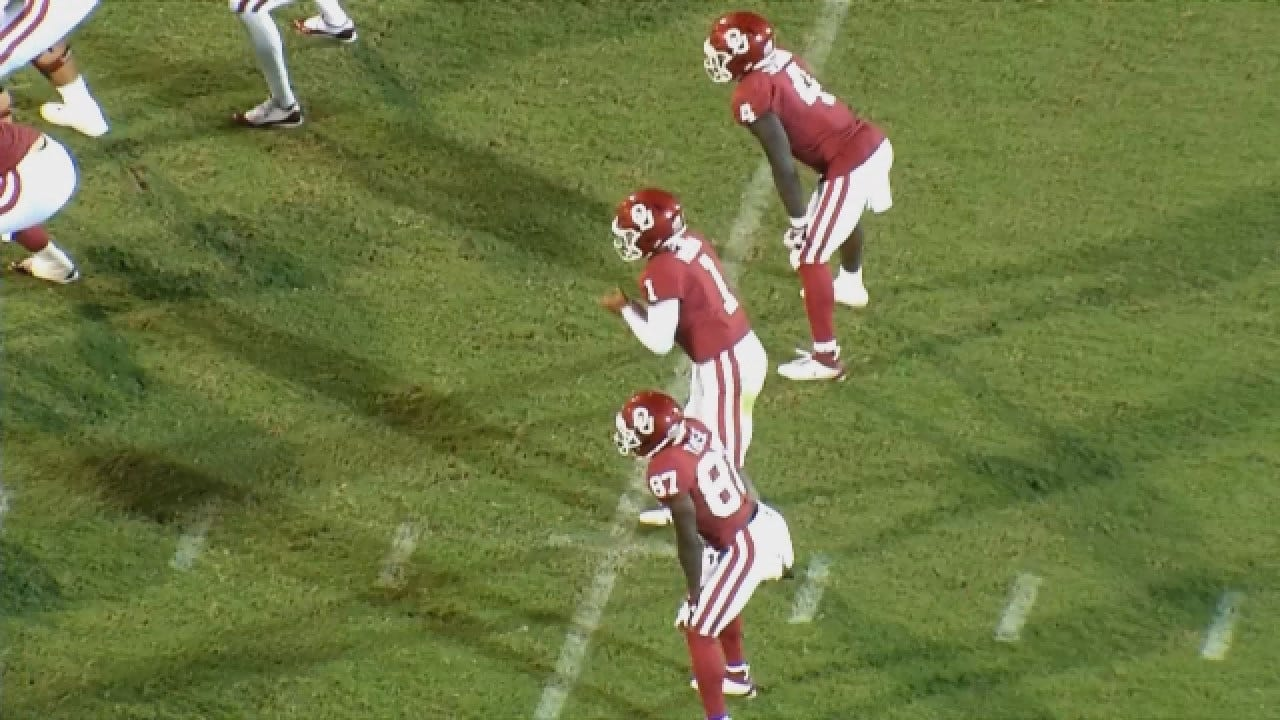 The Guys Review OU's Win Over Army