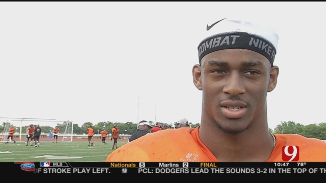 Booker T. Washington's Hill Attracting Attention