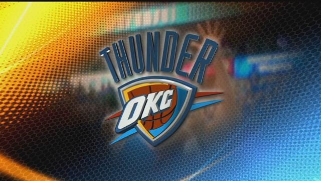 Thunder Preseason Starting Up