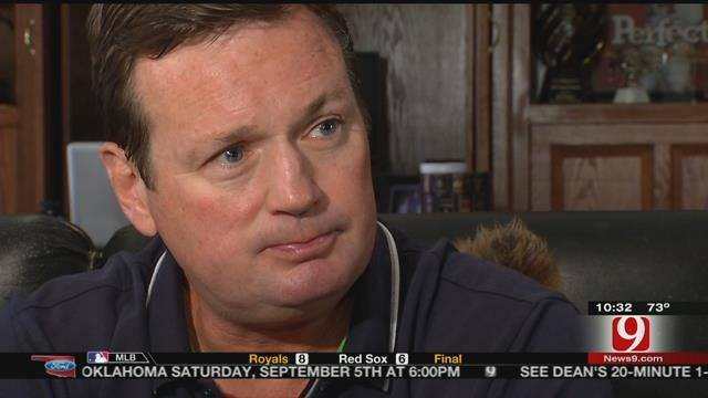 Bob Stoops One-On-One Part 1