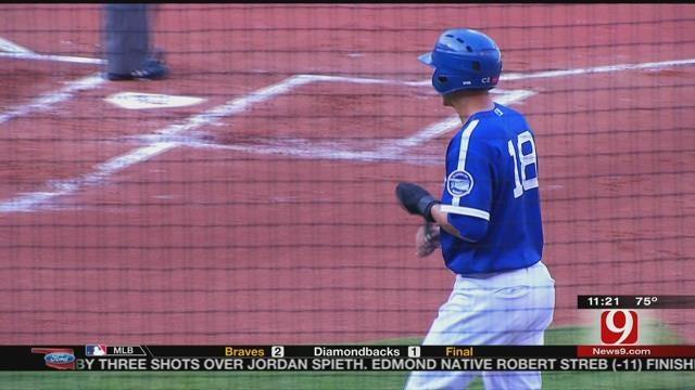 OKC Dodgers Dominate Tacoma