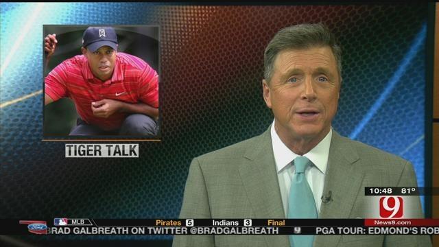 Dean's Take on Tiger Talk