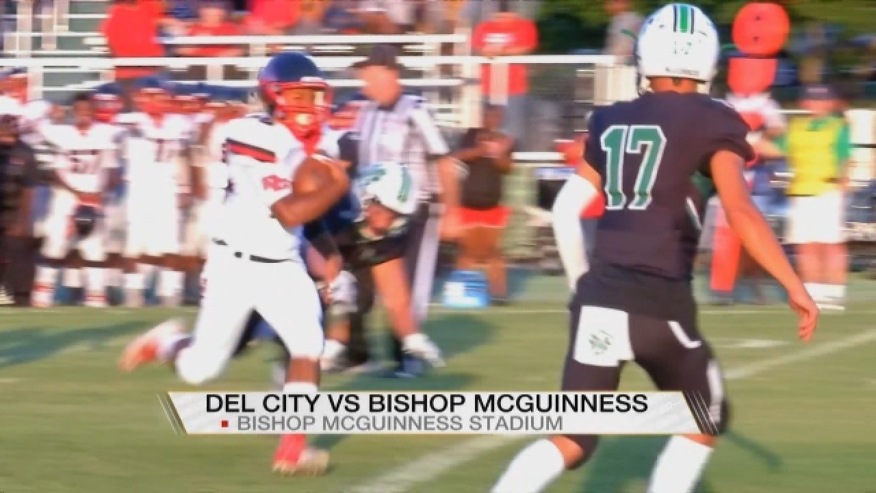 Del City At Bishop McGuinness