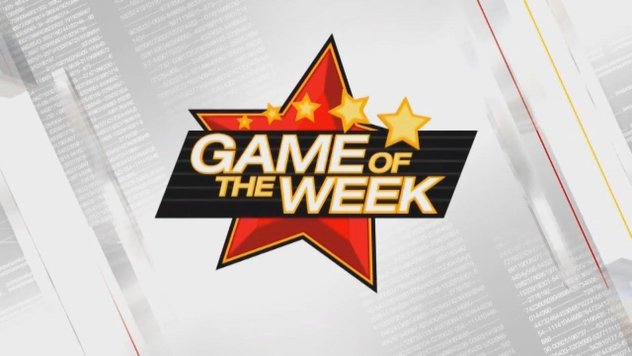 Game Of The Week: Choctaw Vs. Shawnee