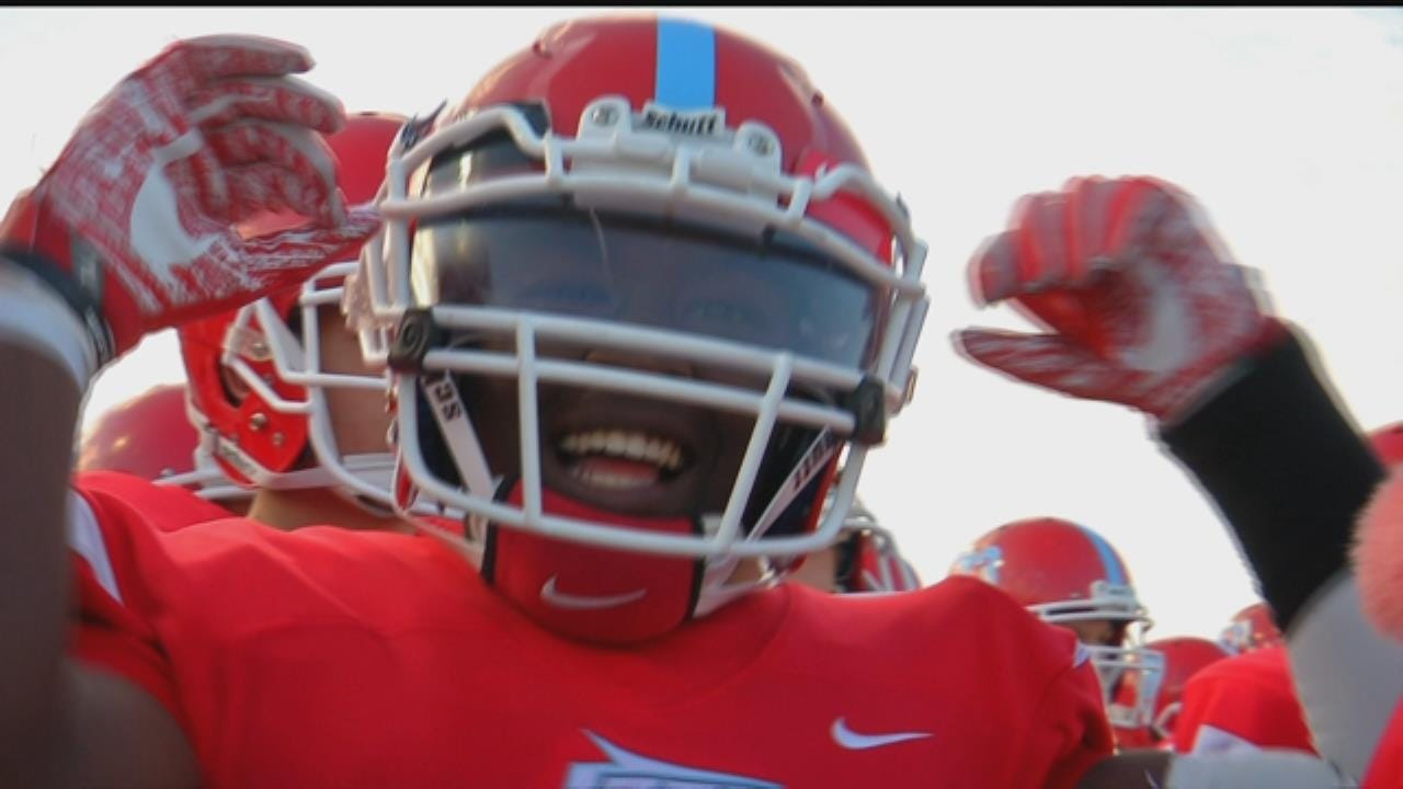 Western Heights Takes Care Of Business Against Guymon
