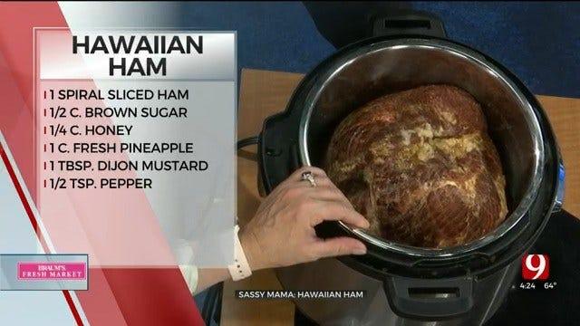 Sassy Mama: Hawaiian Ham