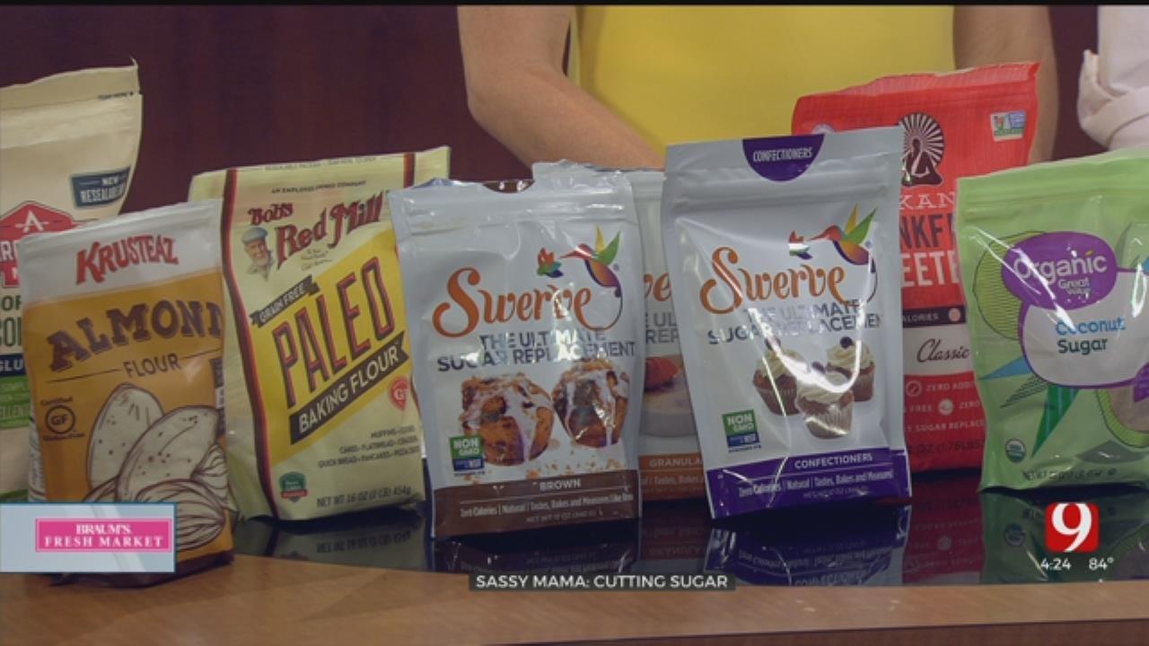 Sassy Mama Talks About Sweeteners