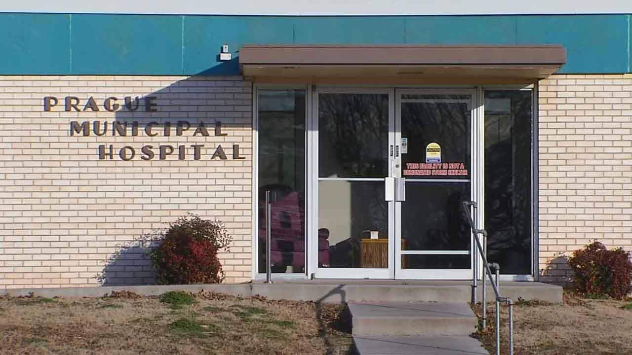 Judge Approves Buyer For Prague Hospital