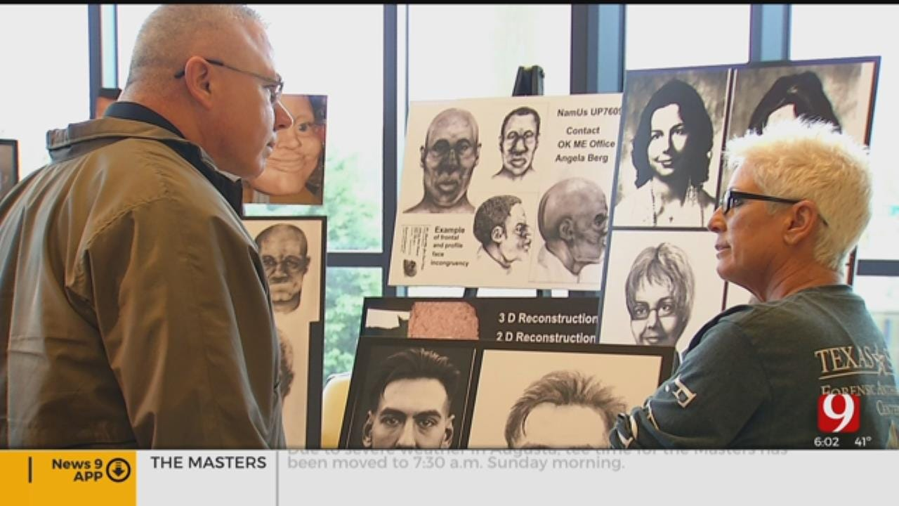 Missing Persons Day Brings Community Together