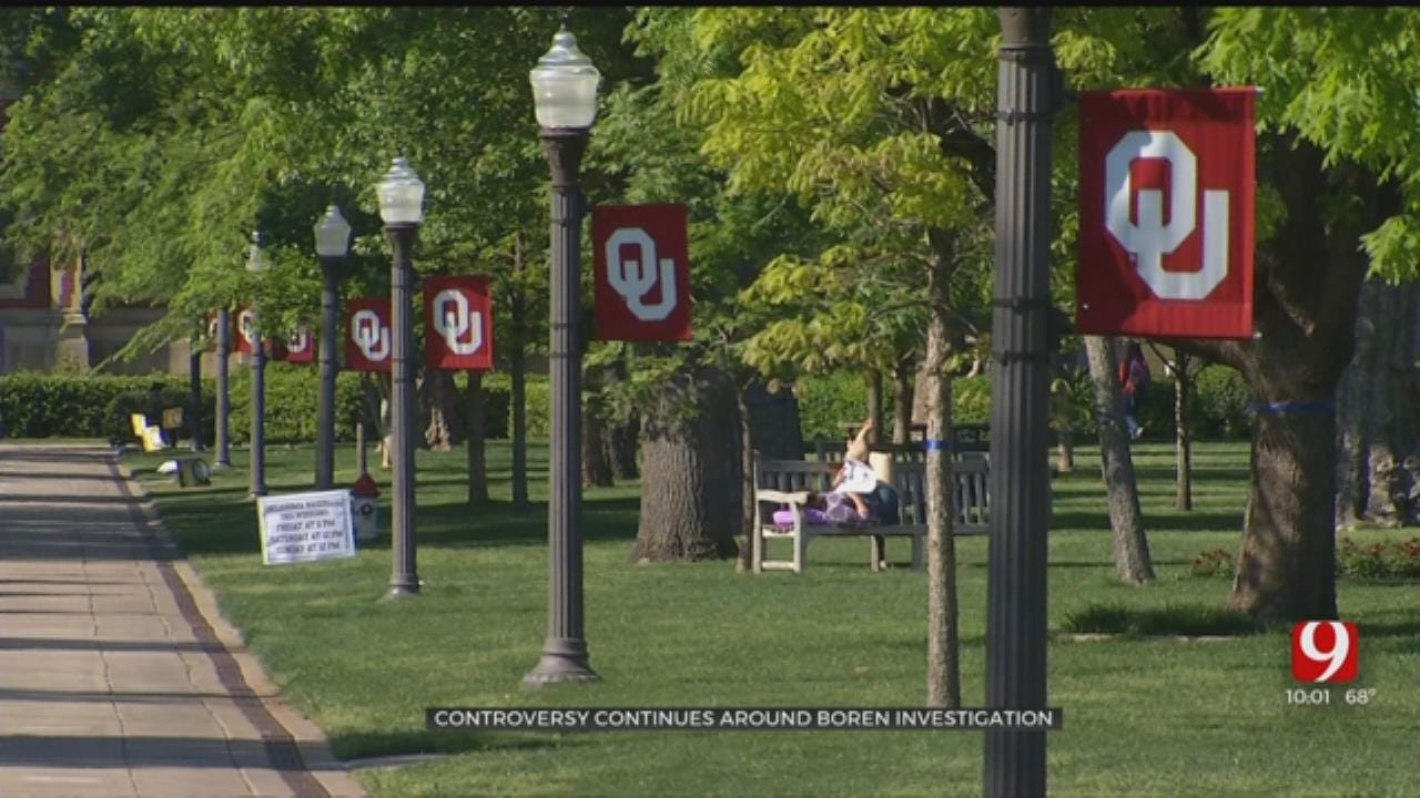 Meeting Regarding OU Misconduct Investigation Scheduled For Tuesday