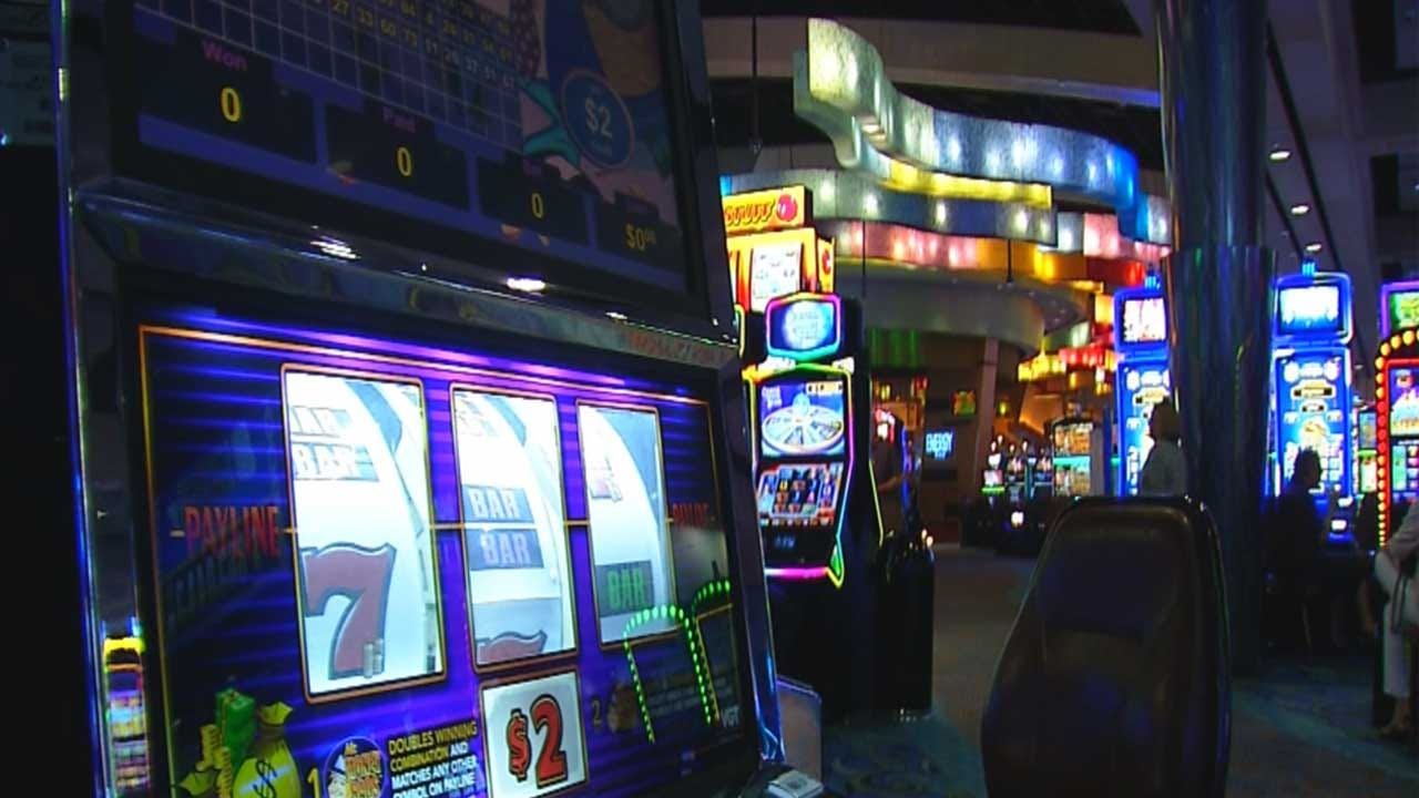 House, Senate Records Show Gaming Compacts Automatically Renew