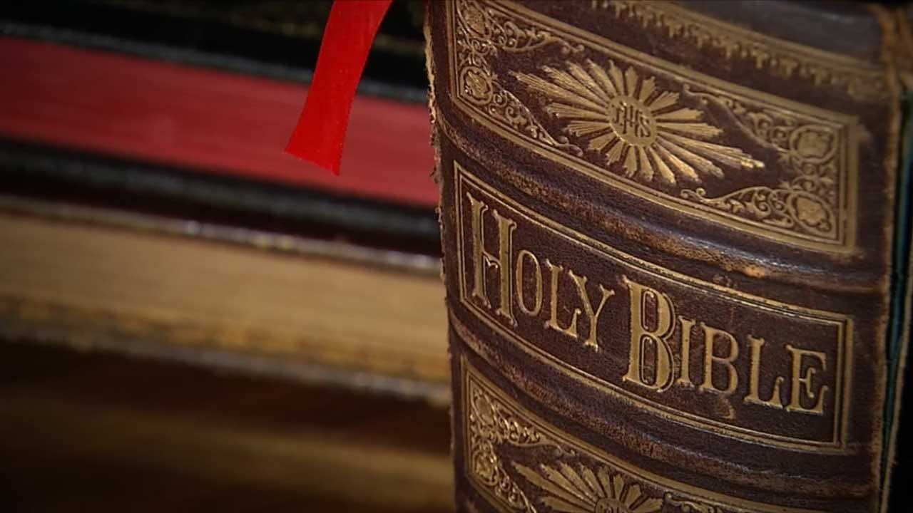 Controversial Legislation Proposed To Make 2020 'The Year Of The Bible' In Oklahoma