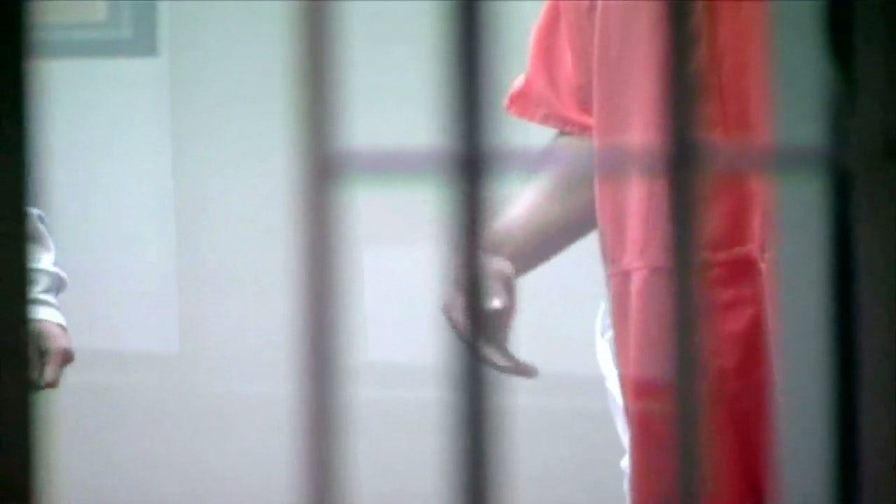 State Senate Passes Criminal Justice Reform Bills