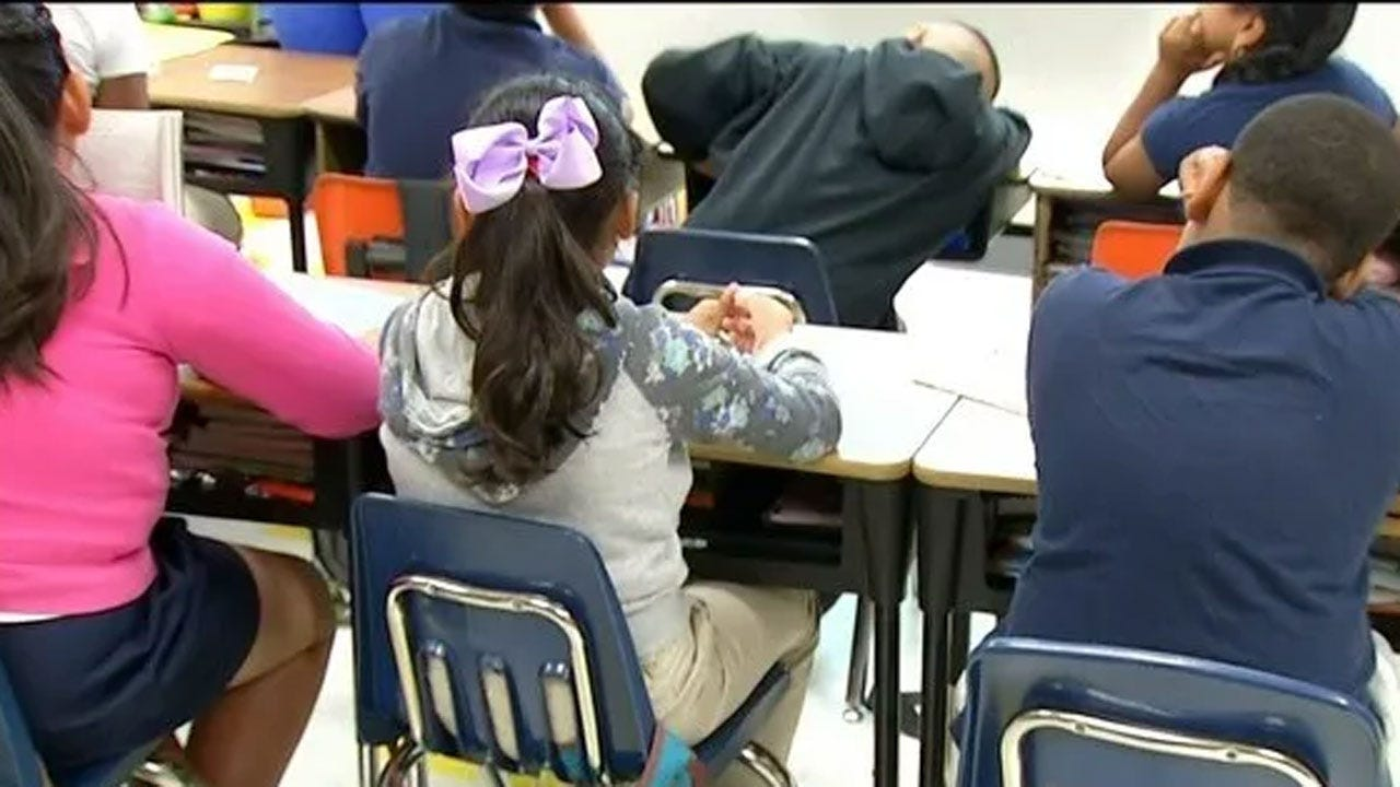 OKCPS To Give Updates On School Consolidation Plan