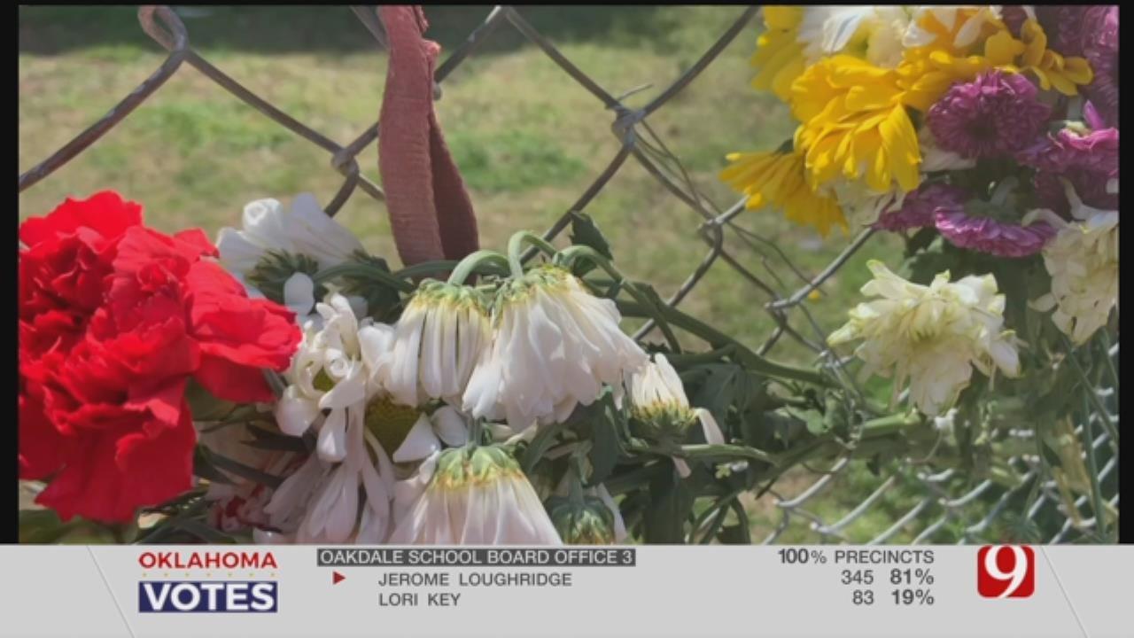 Elderly Man, 4 Dogs Die In Guthrie House Fire