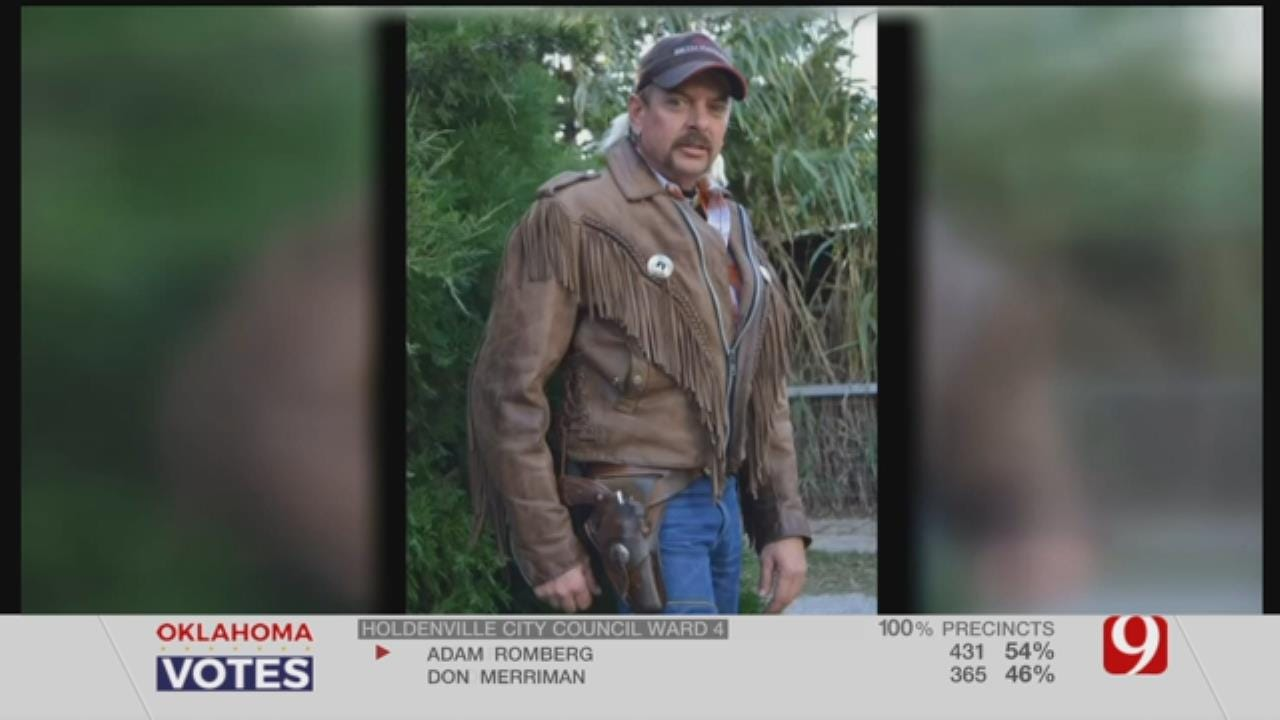 Friend, Alleged Target Share Thoughts After Joe Exotic Guilty Verdict