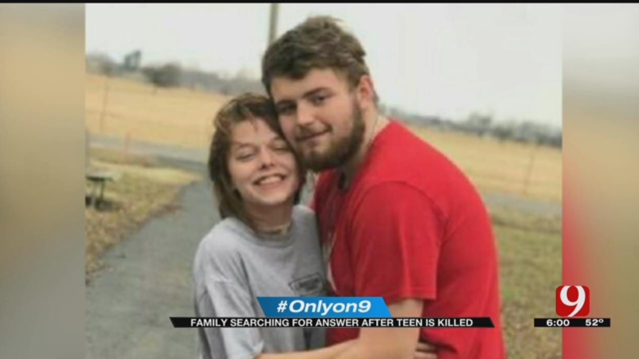 Chickasha Homicide Victim's Family Hopes Remaining Suspects Are Caught