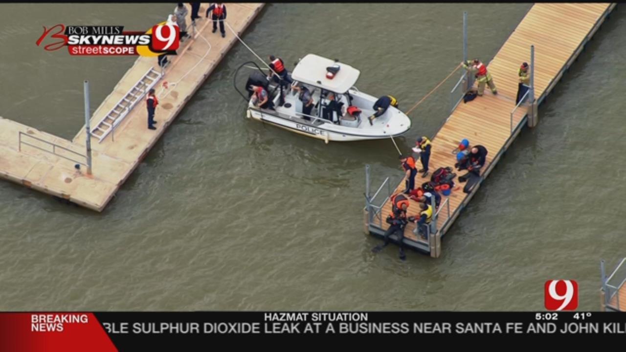 OCPD Identifies 6-Year-Old Victim, Releases 911 Calls In Lake Stanley Draper Drowning